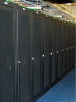 Atlanta Colocation Rack Cabinet